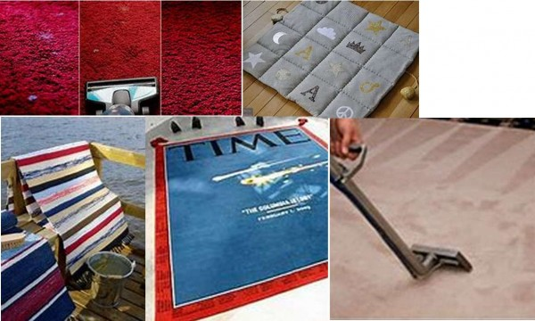 Adom 39 ethic comment entretenir un tapis en fonction de sa - Comment nettoyer un tapis en coco ...